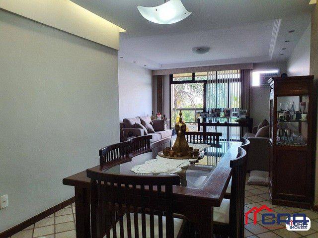 Apartamento com 3 dormitórios à venda, 146 m² por R$ 660.000,00 - Jardim Amália - Volta Re - Foto 7