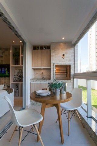 Apartamento Eco Vita Ideale 98m 3/4 sendo 01 suíte 2 Vagas - Foto 10