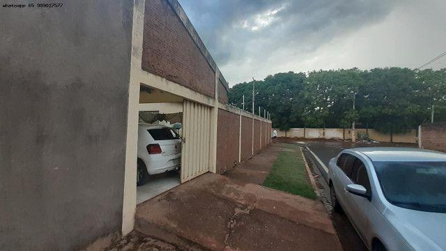 Casa para Venda em Várzea Grande, Santa Isabel, 2 dormitórios, 2 banheiros, 2 vagas - Foto 10