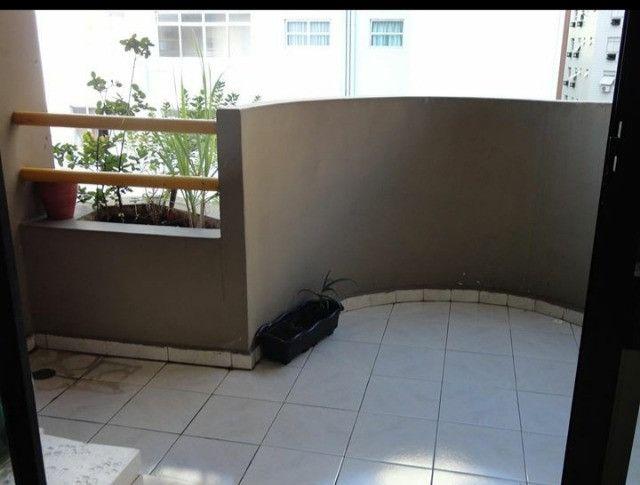 Apartamento no Centro em São Vicente - Foto 4