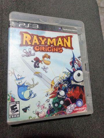 Jogos de PS3 Promoção (Somente venda)