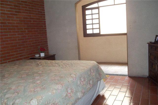 Sobrado para aluguel, 4 quartos, 4 suítes, 8 vagas, Dos Pássaros - São Bernardo do Campo/S - Foto 11