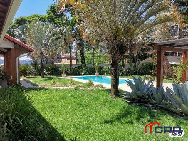 Casa com 3 dormitórios à venda, 375 m² por R$ 2.600.000,00 - Jardim Amália - Volta Redonda
