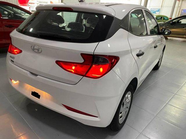 Hyundai HB20 Sense 1.0  - Foto 5