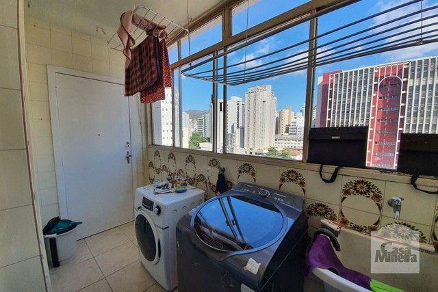 Apartamento à venda com 4 dormitórios em Funcionários, Belo horizonte cod:327790 - Foto 17