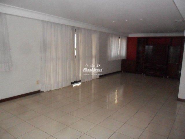 Apartamento para aluguel, 4 quartos, 2 suítes, 3 vagas, Saraiva - Uberlândia/MG - Foto 4