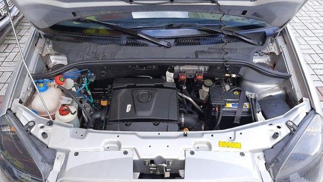 Fiat Doblo Essence 1.8 2020 Completo Lugares - Foto 15