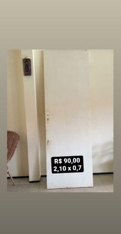 Porta de várias medidas - Foto 3
