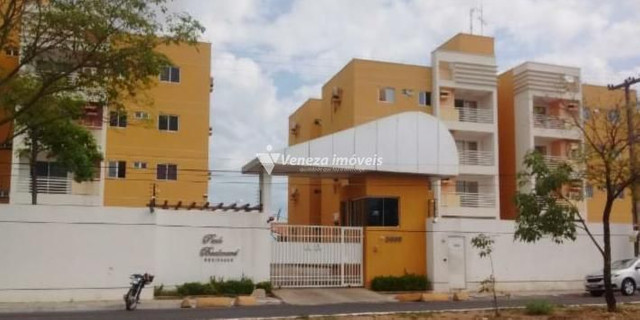 Apartamento no Condomínio Park Boulevard Residence - Veneza Imóveis - 6148