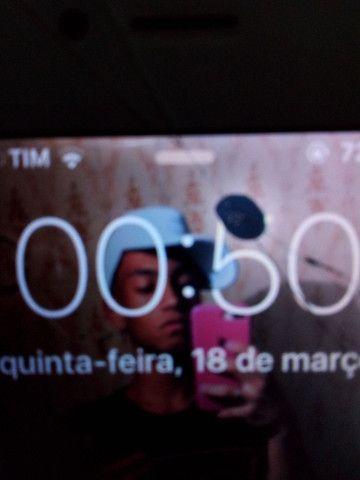 IPhone 4 Troco por qualquer coisa  - Foto 6