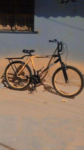 Vende-se bicicleta em bom estado! - Foto 2