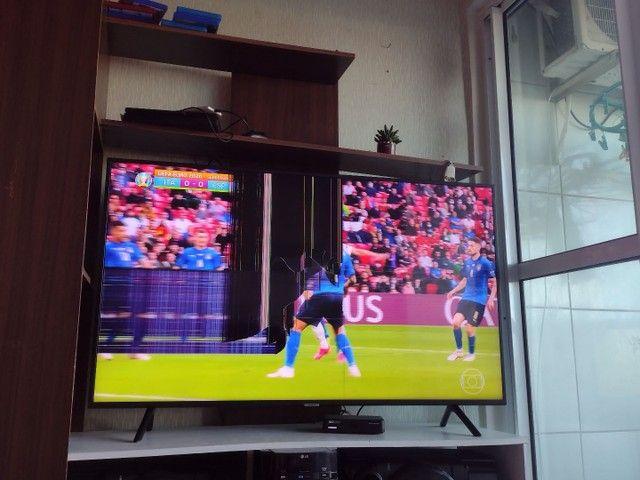 TV Samsung 500 Quebrada - Foto 4