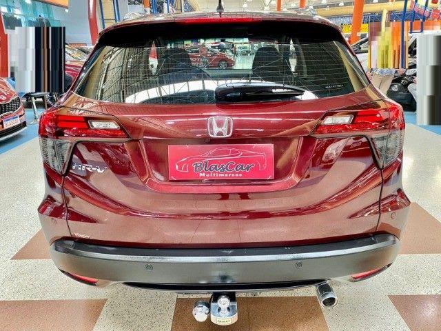 Honda HR-V EX Novissíma Apenas 12.000kms!!! Santo Andre São Paulo - Foto 4