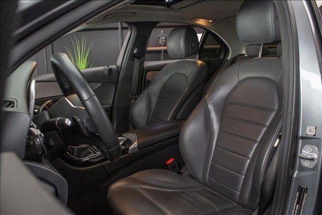 Mercedes-benz c 200 1.5 eq Boost - Foto 12