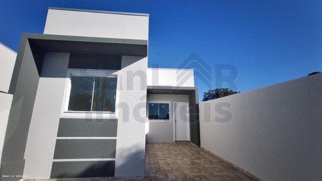 Casa para Venda em Ponta Grossa, São Francisco, 2 dormitórios, 1 banheiro, 1 vaga - Foto 3