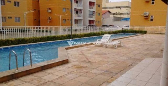 Apartamento no Condomínio Park Boulevard Residence - Veneza Imóveis - 6148 - Foto 2