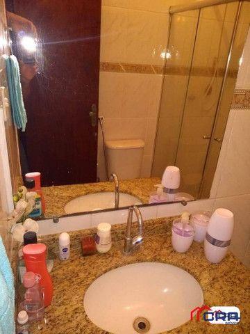 Casa com 3 dormitórios à venda por R$ 600.000,00 - Jardim Vila Rica - Tiradentes - Volta R - Foto 13