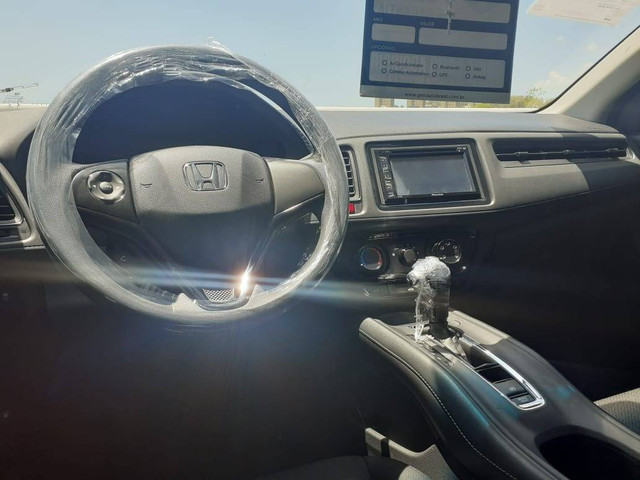 HR-V 2017/2017 1.8 16V FLEX LX 4P AUTOMÁTICO - Foto 14