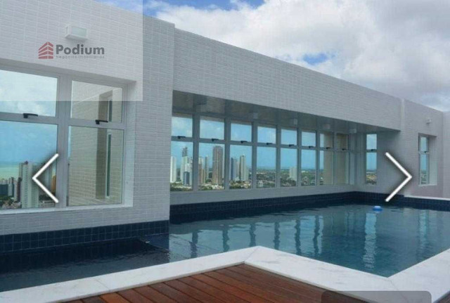 Apartamento à venda com 3 dormitórios em Tambauzinho, João pessoa cod:38020 - Foto 3