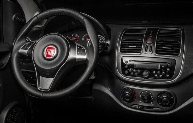 Fiat Grand Siena 1.4 4P - Foto 8