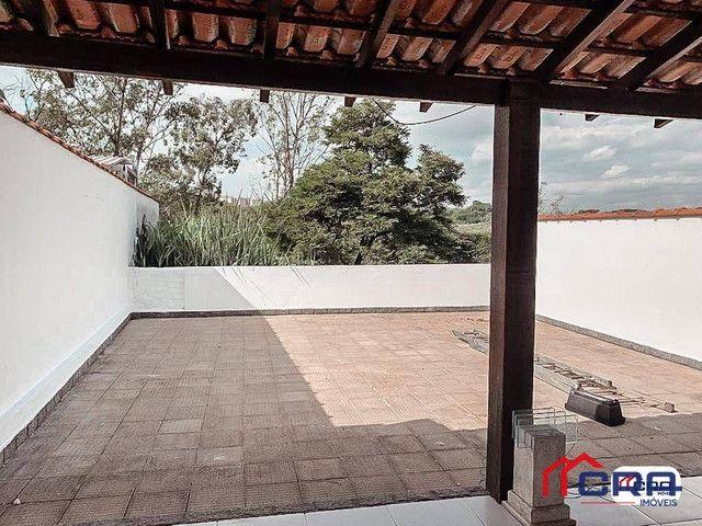 Casa com 3 dormitórios à venda, 170 m² por R$ 600.000,00 - Ano Bom - Barra Mansa/RJ - Foto 12