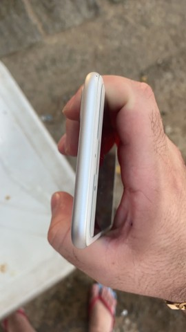 iPhone 7 Plus 32GB Silver - Foto 4