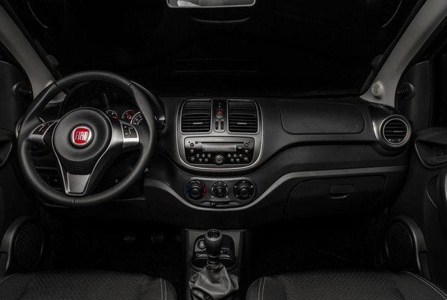 Fiat Grand Siena 1.4 4P - Foto 7
