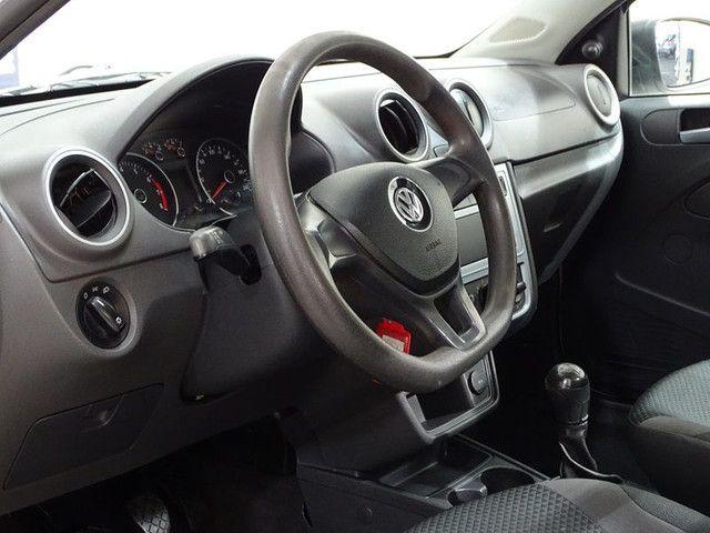 VW Saveiro Robust - Completa - financio ate 100% - Foto 6