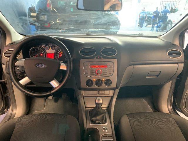 Ford Focus 2l Fc Flex 2012 - Foto 5