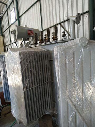Transformador de 1500 kva - Foto 2