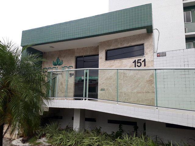 Apartamento 56m² R$250 mil
