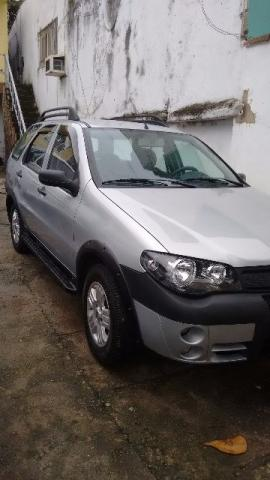 FIAT PALIO ADVENTURE WEEKEND 1.8 FLEX