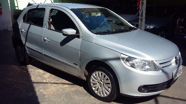 GOL G5 1.6 TREND 2010 COMPLETO