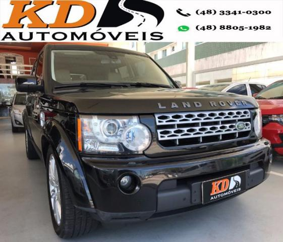 LAND ROVER DISCOVERY4 5.0 HSE V8 AT