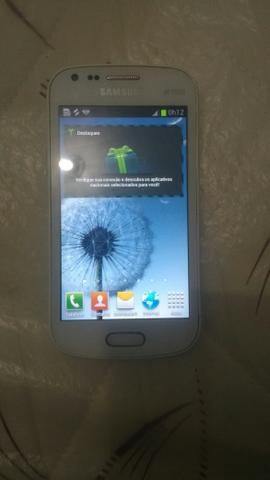 Samsung Galaxy Sduos top 2 chip