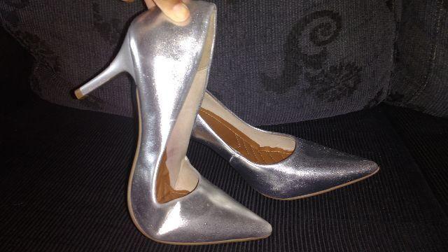 Sapato feminino scarpan