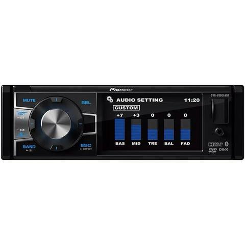 Dvh-8880avbt dvd player
