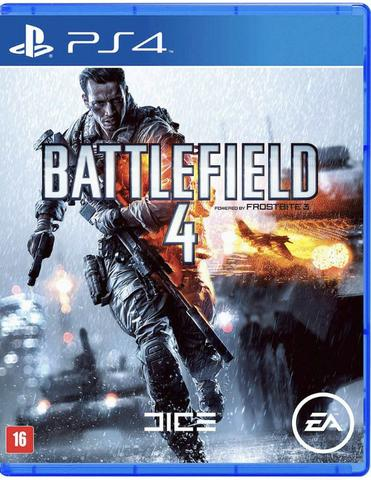 Bf4 Ps4