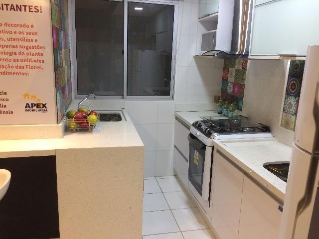Apartamento de 1 Quarto em Samambaia Ultimas Unidades
