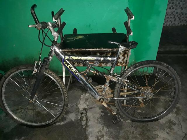Bicicleta pacific XL2