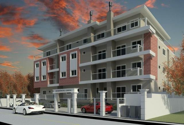 DAP0311-Ótimo apartamento com 2 dormitórios com ótima localização por apenas