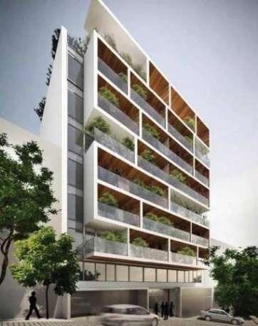 Igarapava - Apartamento com 03 quartos com 02 vagas e 122 m² no Leblon