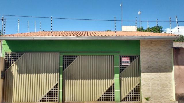 Casa proximo a Ulbra e Hospital Regional
