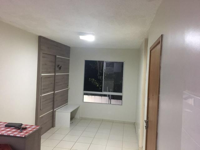 Alugo apartamento 3 quartos