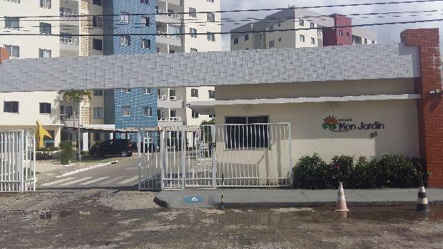 Apartamento com 3 quartos (Santa Lúcia)
