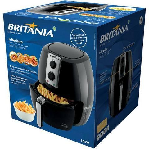Fritadeira Air fryer Britânia 3,2 litros
