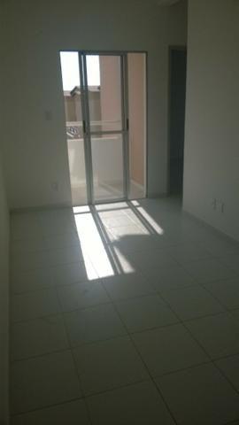 Residencial dos Passaros- Ap Disponível p/Alugar