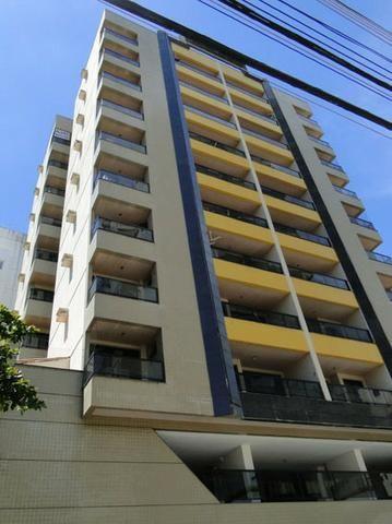 Apartamento em Guarapari, varanda, sala, 2 quartos, cozinha, área de serviço, 1 banheiro,