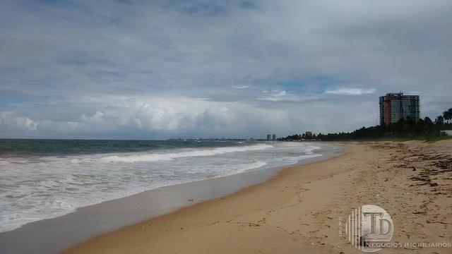 Ed. em Construção a beira Mar de Guaxuma TDNI