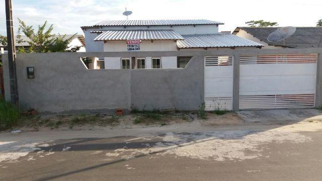 Casa nova em Cruzeiro do Sul